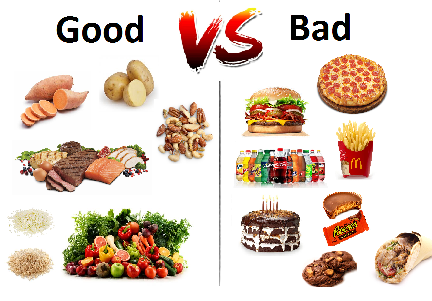 How Can You Still Eat Foods But Still Lose Weight